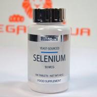 Selenium 50 мкг - 100 таб