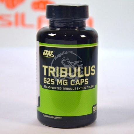 Tribulus 625 Caps 100 капс