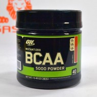 BCAA 5000 Powder Instantized 380 грамм 40 порций