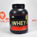100% Whey Gold Standard 1.5 кг
