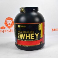 100% Whey Gold Standard Европа 2.27 кг