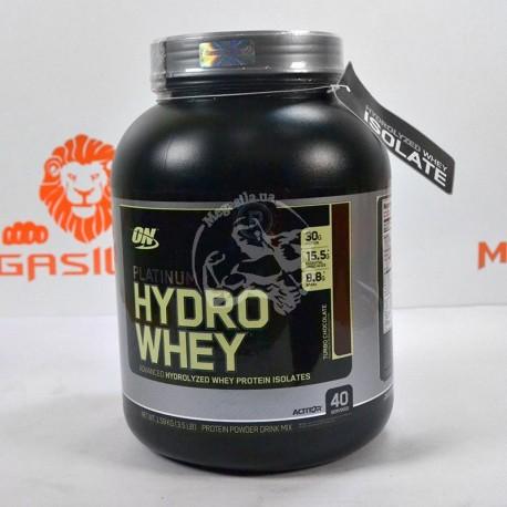 Platinum HydroWhey 1.6 кг