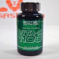 Vita-C 1100 100 капс