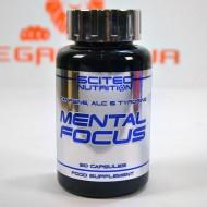 Mental Focus 90 капс