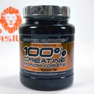 100% Pure Creatine Monohydrate 1000 грамм