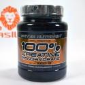 100% Pure Creatine Monohydrate 1000 грамм
