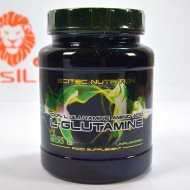L-Glutamine 600 грамм