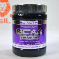 BCAA 1000 - 300 капс