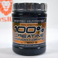 100% Pure Creatine Monohydrate 300 грамм