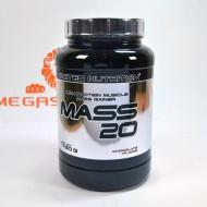 Mass 20 1750 грамм