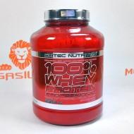 100% Whey Protein Professional - 2350 грамм