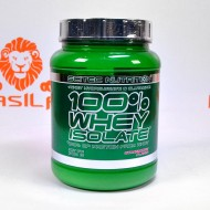 100% Whey Isolate - 700 грамм