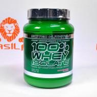 100% Whey Isolate - 700 грамм