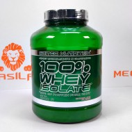 100% Whey Isolate 2000 грамм