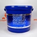 100% Whey Protein 5000 грамм