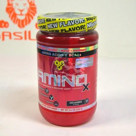 Amino X без вкуса 345 грамм