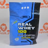 Real Whey 100 2000 грамм