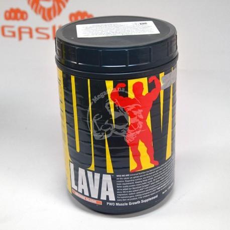 Lava 843 грамм