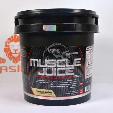 Muscle Juice Revolution 2600 5.04 кг