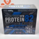 Ultra Whey CFM Protein 82 2250 грамм