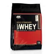 100% Whey Gold Standard 3.63 кг