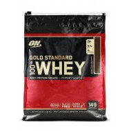 100% Whey Gold Standard Европа 4.5 кг