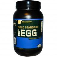100% Gold Standard Egg 908 грамм