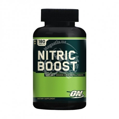 Nitric Boost 180 таб