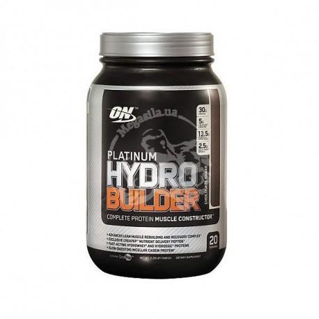 Platinum Hydro Builder 350 грамм