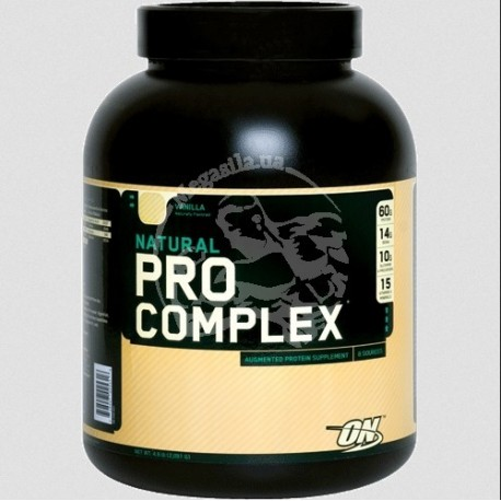 Pro Complex Natural 2.1 кг