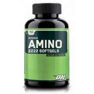 Superior Amino 2222 Softgels 150 капс