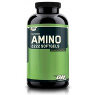 Superior Amino 2222 Softgels 300 капс