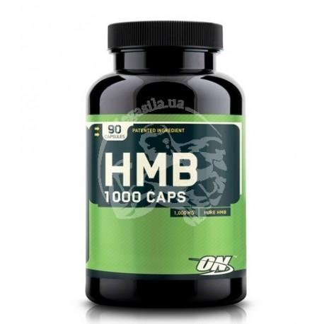 HMB 1000 Caps 90 капсул
