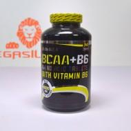 BCAA + B6 380 таб