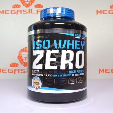 ISO Whey Zero 2270 грамм