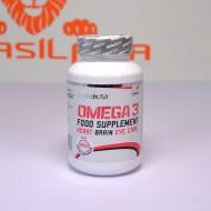 Omega 3 1000 мг 90 капс