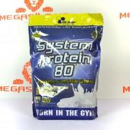 System Protein 80 700 грамм