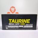 Taurine 1500 Mega Caps 120 капс